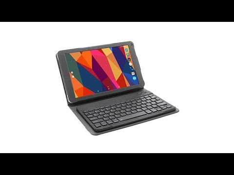 7 Inch Android Tablet Azpen