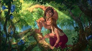 Tarzan- Strangers Like Me (EU Portuguese)
