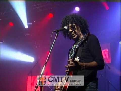 El Negro García López video Números rojos - CM Vivo 09/05/2012