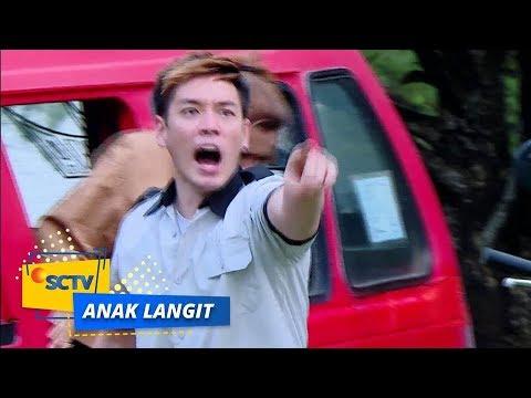 Karena Ulah The Bandit, Tony Marah Besar! | Anak Langit - Episode 1435