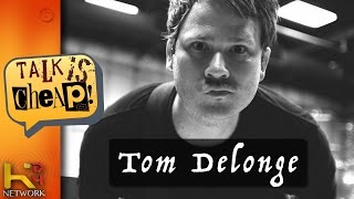 What Will Tom Delonge Blink 182 Disclose In 30 Days