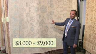 What Makes a Rug Valuable