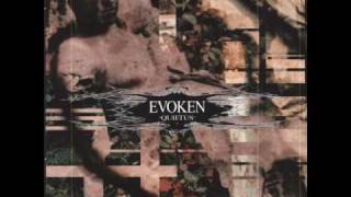 Evoken - Where Ghosts Fall Silent