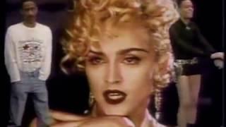 Madonna Madness 1991