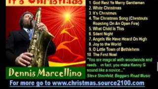 It's Christmas CD by Dennis Marcellino