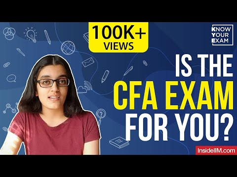 All About CFA Course Level 1, 2, 3 Syllabus, Eligibility, Pattern, Jobs ...