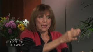 "Valerie Harper discusses the series ""Valerie"" - TelevisionAcademy.com/Interviews"