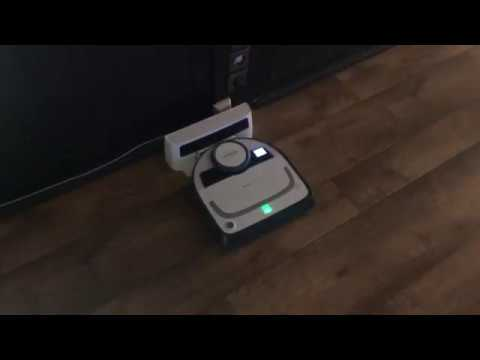 Kobold VR200 Saugroboter mit Amazon Alexa steuern