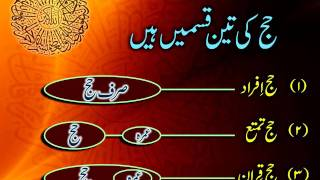 The Best Video of Hajj and Umrah in Urdu. Watch and Decide yourself----Part 1