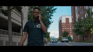 BigDonBino - Middle Man (Official Video) | Dir by @Valley__Visions