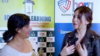Priya Krishnan, CEO, KLAY Schools Bangalore, India