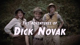 The Adventures of Dick Novak