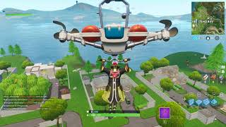 A Twitch streamer calls me out for HACKS in Fortnite LIVE