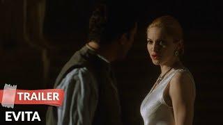 Evita 1996 Trailer   Madonna   Antonio Banderas