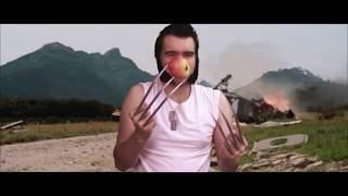 BadComedian - а яблоко порезать сможешь ?