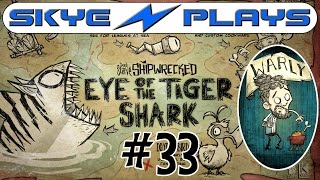 Don't Starve Shipwrecked #33 [AS WARLY] ►Slow Progress!◀ Let's Play/Gameplay