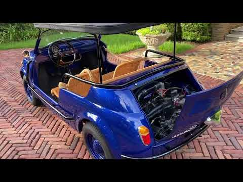 1971 Fiat Antique (CC-1416502) for sale in Jacksonville, Florida