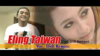 Didi Kempot   ElIng Taiwan [OFFICIAL]