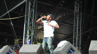 Chiddy Bang - Fresh Like Us live Underage 2010
