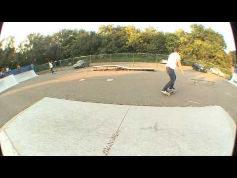 RIP meriden skatepark