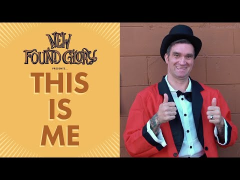 New Found Glory - This Is Me (Official Music Video) - Hopeless Records