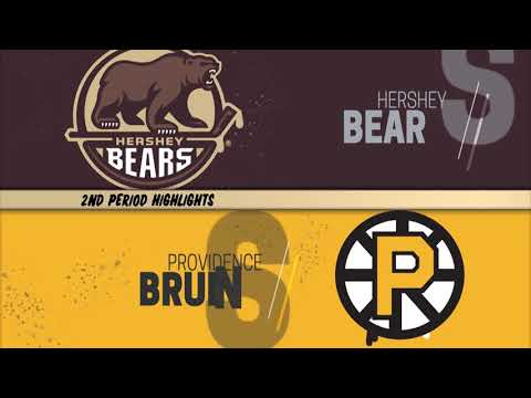 Bruins vs. Bears | Dec. 30, 2018