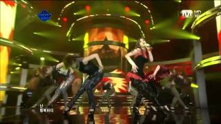 SunnyHill - Midnight Circus 110623 M Countdown
