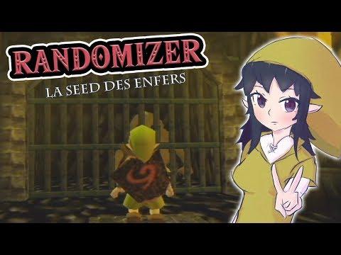 Dami] La pire seed d'Ocarina of Time ? Free Download - Yo!Tube