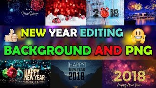 New Year Editing All Background Download Videos