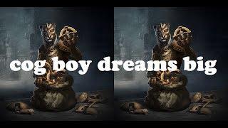 Cog Boy Dreams Big   Elder Scrolls Legends