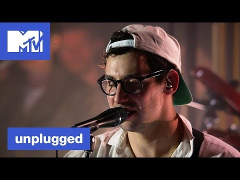 'Nothing Is U' Bleachers Performance | MTV Unplugged