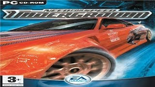 Lil Jon Feat. The Eastside Boyz   Get Low (Need For Speed Underground OST) [HQ]