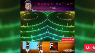 RAGGABWOY PARTY BASH(audio)