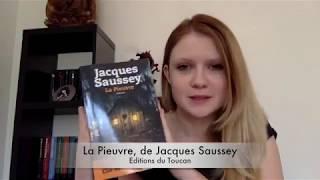 La Pieuvre, par Livresse...