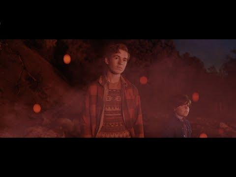 Jai Wolf - Starlight feat. Mr Gabriel [Official Music Video]
