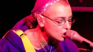 Sinead O'Connor - Emma's Song | Triskel Christchurch - 19/10/12