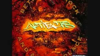 Artifacts - Heavy Ammunition