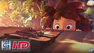 """CGI 3D Animated Short """"Monsterbox""""  by - Team Monster Box   TheCGBros"""