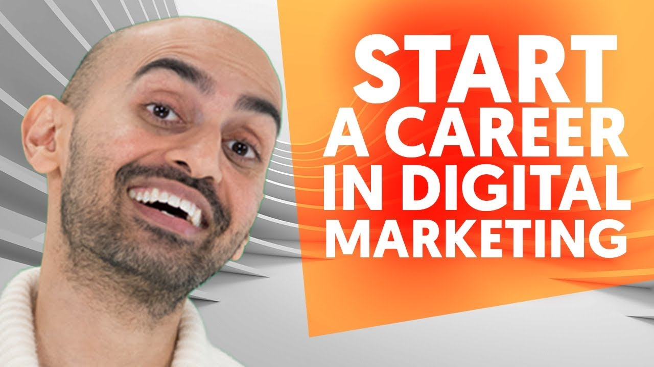 How to Start a Career in Digital Marketing in 2019