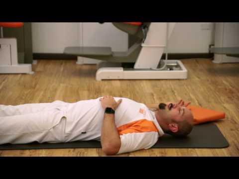 Pillola Mydocalmum per il dolore al collo