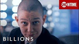 BTS: Billion Dollar Lines | Billions | Season 3