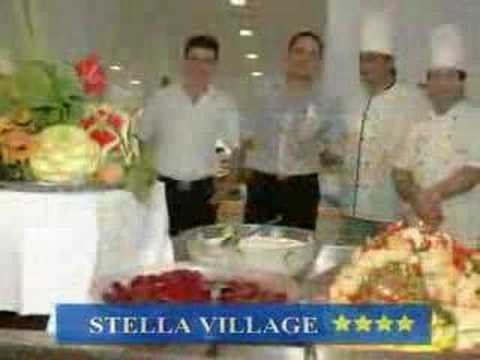 Stella Village - Grecja - Kreta