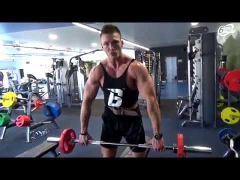 Zamocowanie mięśni szyi