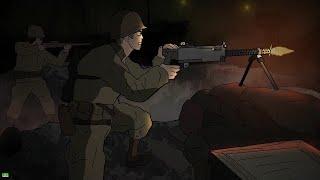 3 World War Horror Stories Animated