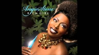 Angie Stone - Real Music