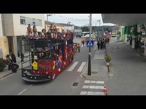 Carnaval en santa Cristina d aro (1)11/02/2018