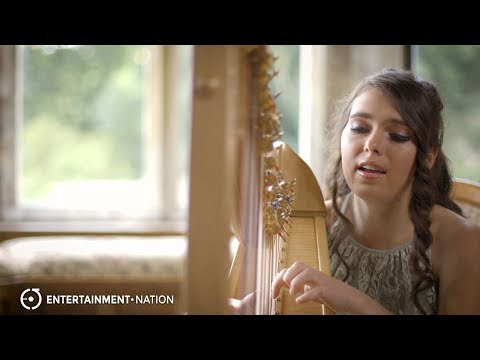 Star Crossed Strings - Harp and Vocal Duo