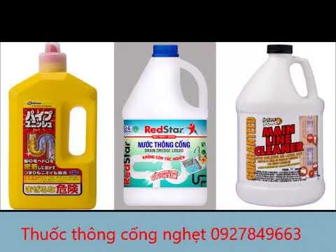 Thông cầu nghẹt quận Phú Nhuận - 02862757629