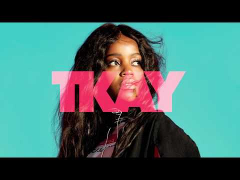 Tennies performed by Tkay Maidza