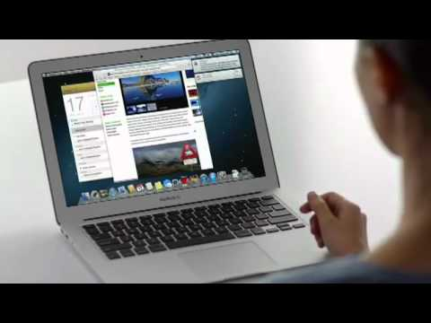 Apple anuncia Developer Preview  OS X Mountain Lion ¿El Lion terminado?
